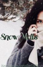 Snow Melts ❄️(Nico di Angelo)❄️ by HermioneNico