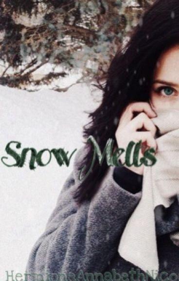 Snow Melts ❄️(Nico di Angelo)❄️