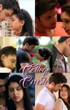 College Crush ~ A Manan FF by parthsamthaanloves