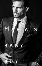 Mafia's baby boy (manxboy) by DenaBlackbourne