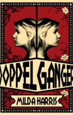 Doppelganger (excerpt) by MildaHarris