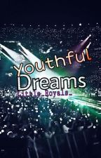 Youthful Dreams by Little_Royals_