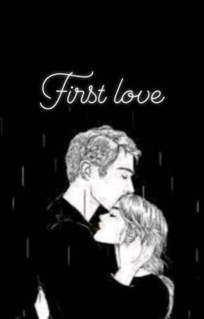FIRST LOVE by DewiiDewii309
