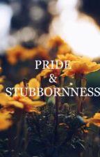 (CAMREN) Pride & Stubbornness  by Queer_Dust808