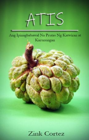 Atis by SuperZink