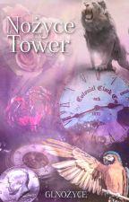 Nożyce Tower by GLNozyce