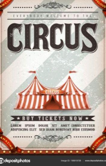 Circus 🎪 ( sander sides au )