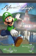 Life with Luigi - a Reader x Luigi story by Hoppityskip
