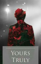 yours truly || h. s. by vanillahoodie