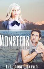 Monsters - Legacies by The_Ghost_Carver