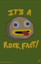 roCk fAcTs • SPAM™ Book Volume 3 by jellyvanelly