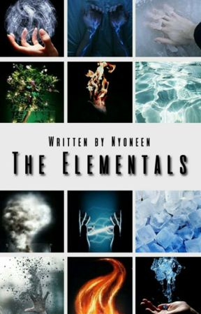 The Elementals by NyoNeen