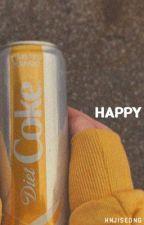happy || minsung by hnjiseong