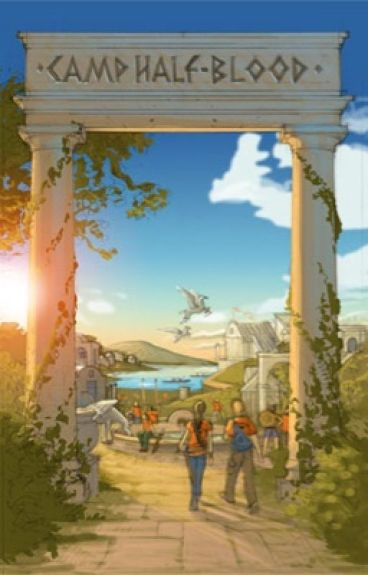 Percy Jackson gets Banished From CHB