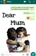 Dear Mum... [a L.S. texting story] by Kruemel05