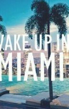 Wake Up In Miami by meryherondale