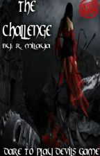 The Challenge by LoverhMokho