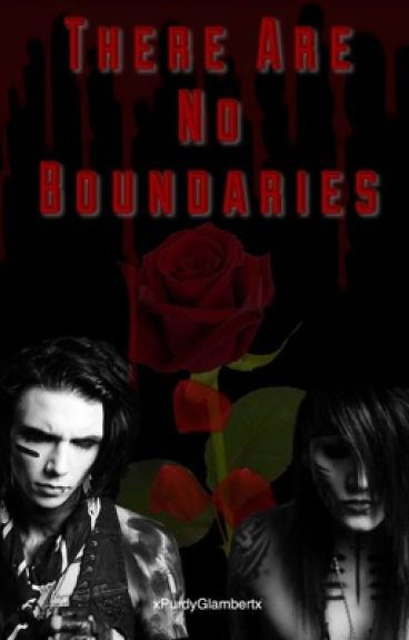 There Are No Boundaries (Andley)