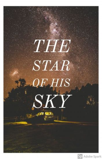 The Star of His Sky