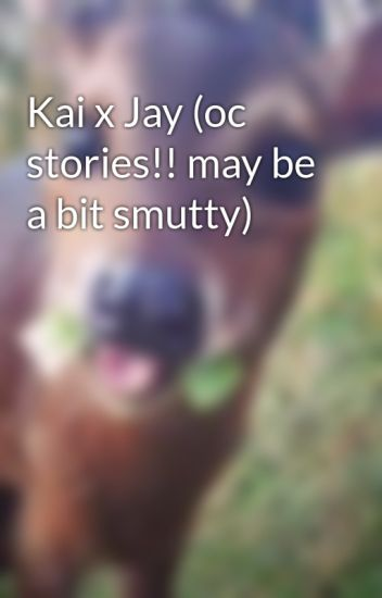 Kai x Jay (oc stories!! may be a bit smutty) - RoxyWonkcatz