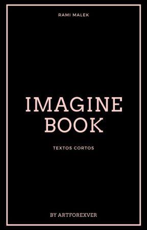Imagine Book (O.S) by artforexver