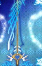 Princess of Kingdom Hearts (Kingdom hearts x reader) by Starlightfudo