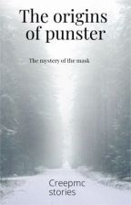 The origins of Punster: The mystery of the mask by user24426847