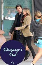 Dempsey's Pub by merderLover725