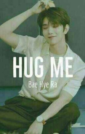 Hug Me | SEVENTEEN - Joshua Hong (Jisoo) by BaeHyeRa