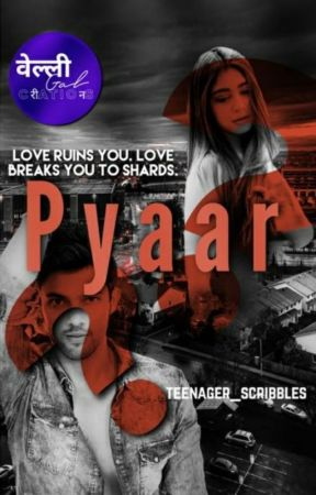 PYAAR?? by teenager_scribbles