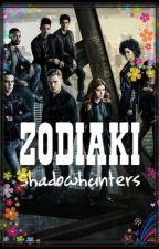 Shadowhunters | Zodiaki by Natella72