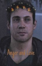 Anger and Love -A Gavin Reed x Reader- by AbbyGlitchReads