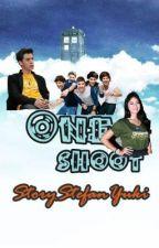 ONE SHOOT by StoryStefanYuki