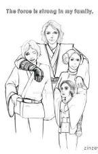 The Jedi's Change. by BlackRoseSith