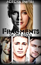 Fragments of our souls by SerenaDmitri