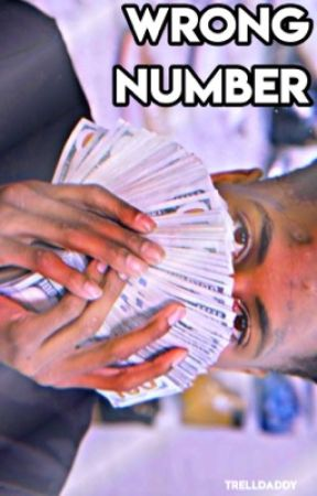 wrong number | nba youngboy  by trelldaddy