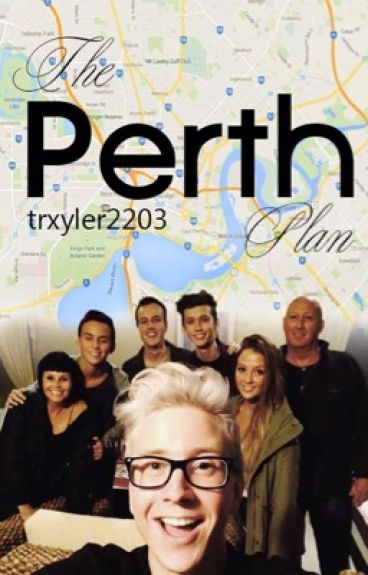 The Perth Plan: A Troyler Fanfic