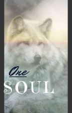 One Soul  by Fox_xwx