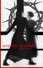 sensory override by NEOTERICS