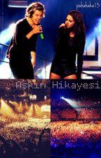 AŞKIN HİKAYESİ ♥ HARLENA by puhahaha13