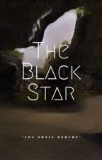 The Black Star by buttercup190