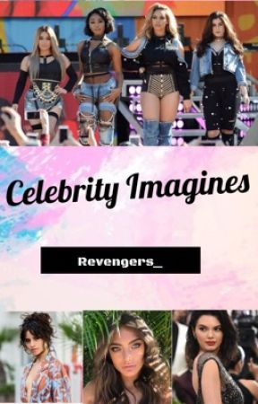Celebrity Imagines (Requests Closed) by Revengers_