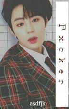 fxcker | Ha Sungwoon [ 하성운 ] by asdfjk-