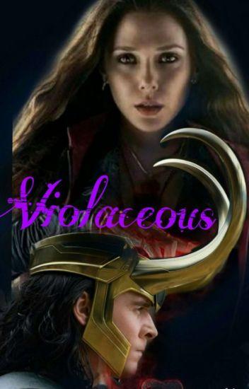 Violaceous (Avengers Fanfic)