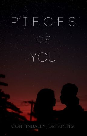 pieces of you  t.h. au  by continually_dreaming