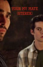 Your my mate (Sterek) by Red_Beta
