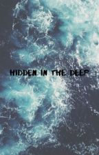 Hidden In The Deep 💙🌊 by _InsertTextHere_