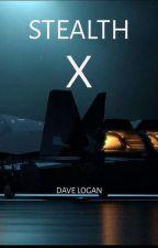 Stealth X by RealDaveLogan