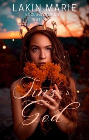 Sins Of A God | ongoing by fallenperidot