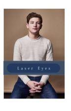 Laser Eyes (Scott Summers X Reader) by xmenplz